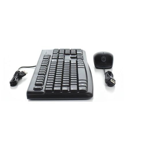 Logitech Logitech Combo MK120 with Keyboard and Mouse