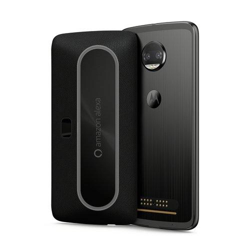Motorola Motorola - Moto Smart Speaker with Amazon Alexa