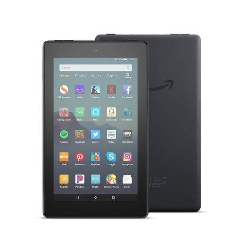 "Amazon Amazon - Fire 7 2019 release - 7"" - Tablet - 16GB"