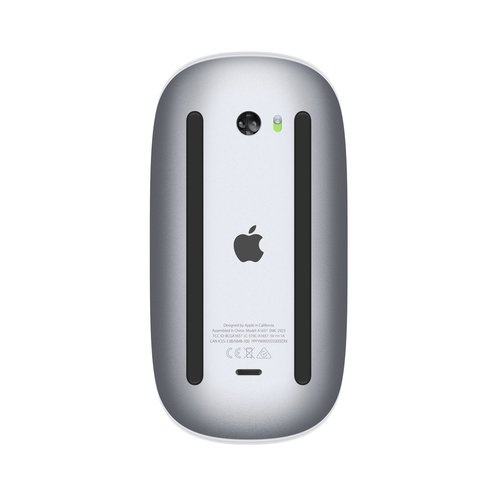 Apple Apple Magic Mouse 2 (Wireless, Rechargable)