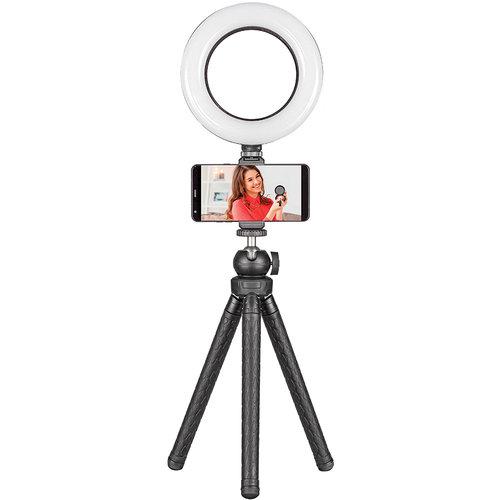 Sunpak - Portable Vlogging Kit for Smartphones