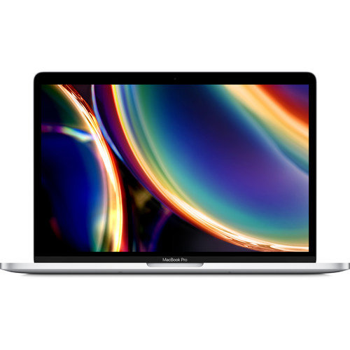 """Apple Apple - MacBook Pro - 13"""" Display with Touch Bar - Intel Core i5 - 16GB Memory - 512GB SSD"""