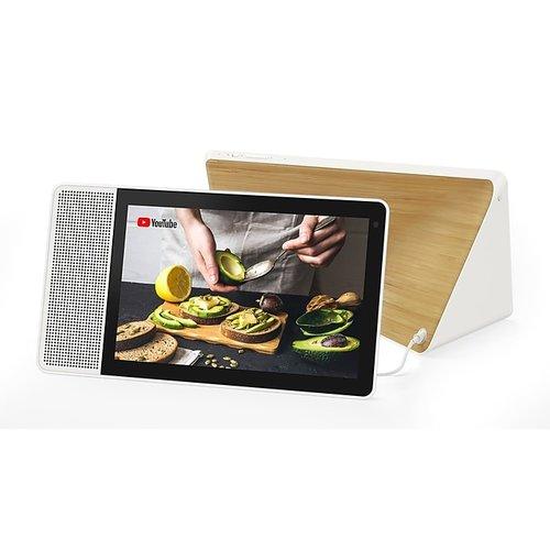 "Lenovo Lenovo 10.1"" Smart Display, Bamboo (ZA3N0003US) *Certified Refurbished*"