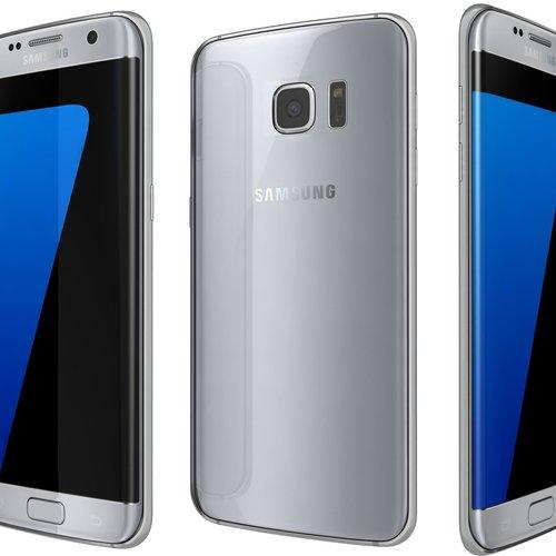 Samsung Samsung Galaxy S7 Edge  *Certified Refurbished*