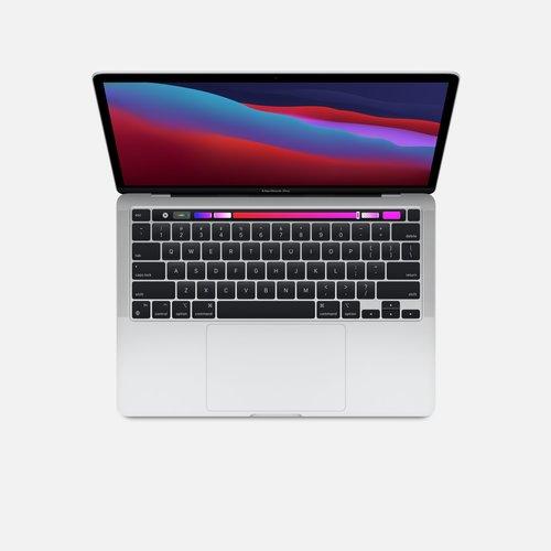 "Apple MacBook Pro 13.3"" Laptop - Apple M1 chip - 8GB Memory - 512GB SSD"