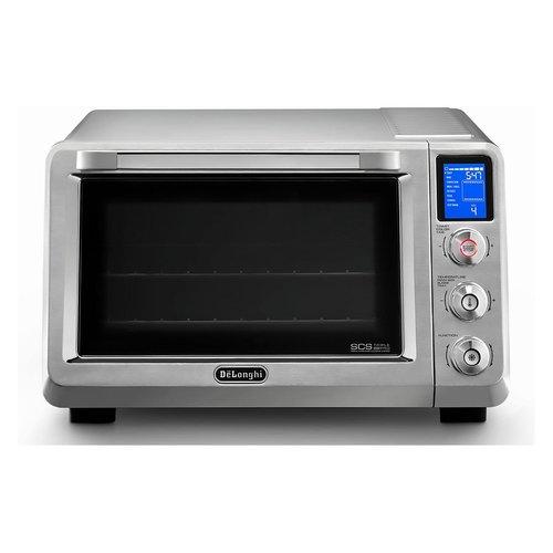 Delonghi DeLonghi EO241250M Livenza Digital Stainless Steel Countertop Oven
