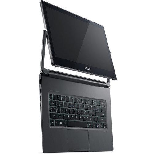 "Acer Acer Aspire R 13 R7-371T-59ZK - 13.3"" - Core i5 5200U - 8 GB RAM - 128 GB SSD"