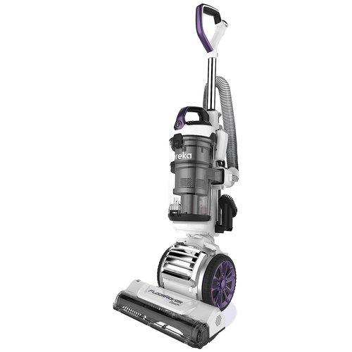 Eureka Eureka FloorRover Dash Multi-Surface Lightweight Upright Vacuum Cleaner, NEU526, Plum Crazy