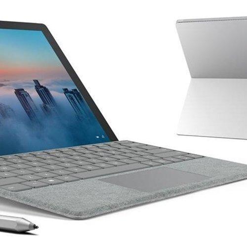 Microsoft Microsoft Surface Pro 4 (128 GB, 4 GB RAM)