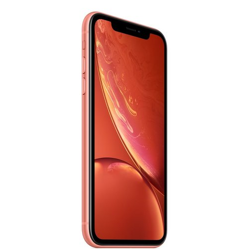 Apple iPhone XR 64GB  *Certified Refurbished*