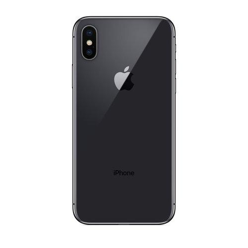 Apple iPhone X  64GB  *Certified Refurbished*