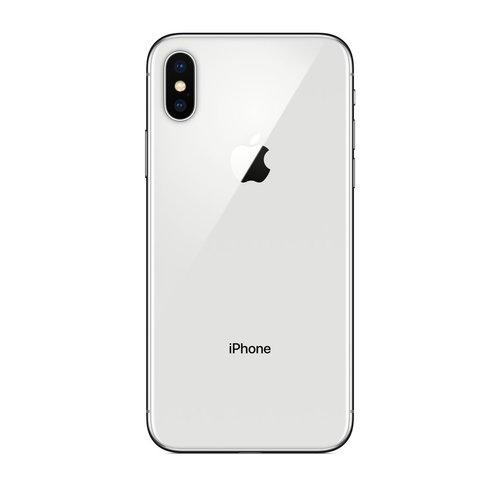 Apple iPhone X  256GB  *Certified Refurbished*