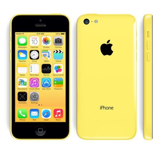 Apple iPhone 5c 32GB  *Certified Refurbished*