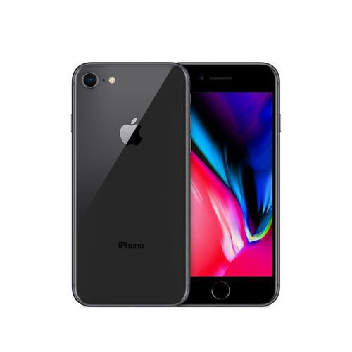 Apple iPhone 8  256GB  *Certified Refurbished*
