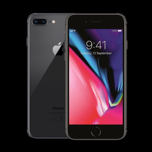 Apple iPhone 8+  64GB  *Certified Refurbished*