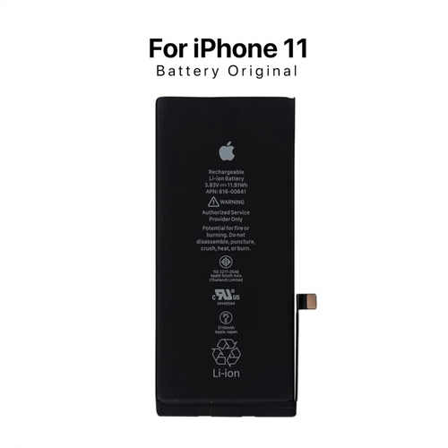 Apple iPhone 11 Replacement Battery