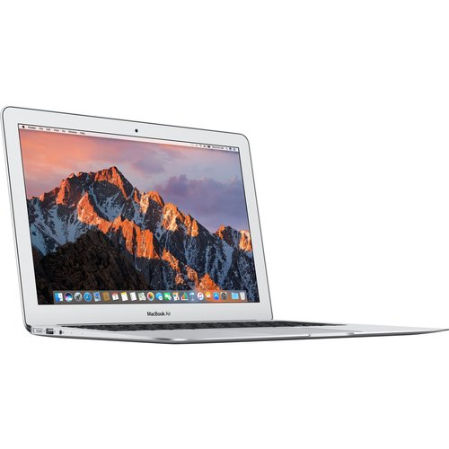 """Apple Apple MacBook Air (13"""", Mid 2017) *Certified Refurbished*"""