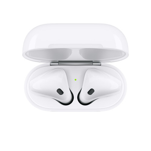 Apple Apple AirPods 2 with Charging Case