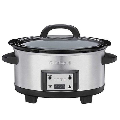 Cuisinart Cuisinart 6.5-Quart Programmable Slow Cooker