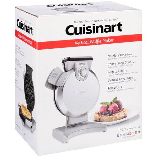 Cuisinart Cuisinart Vertical Waffle Maker