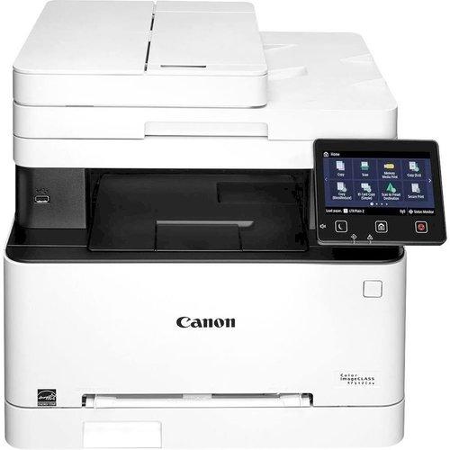 Canon Canon - imageCLASS MF642Cdw Wireless Color All-In-One Laser Printer