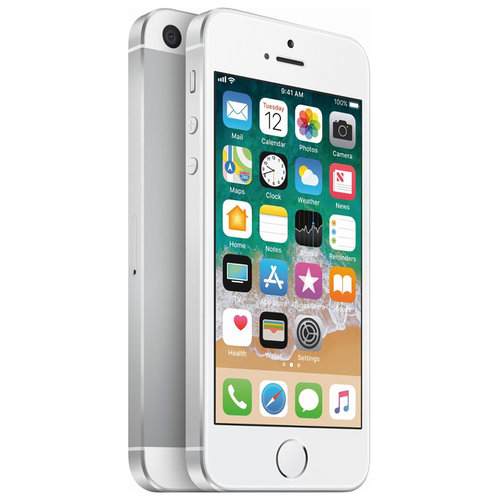 Apple iPhone SE 16GB  *Certified Refurbished*