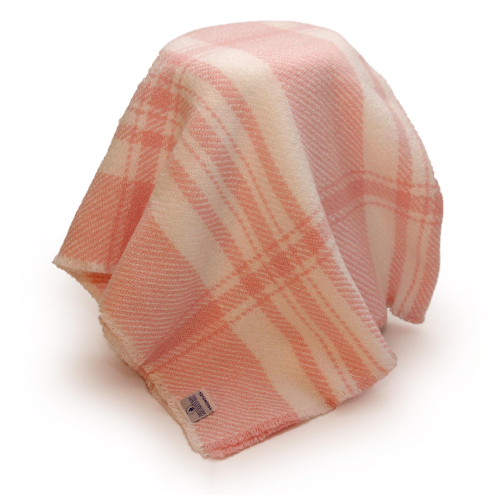 Plaid Baby Blankets-4