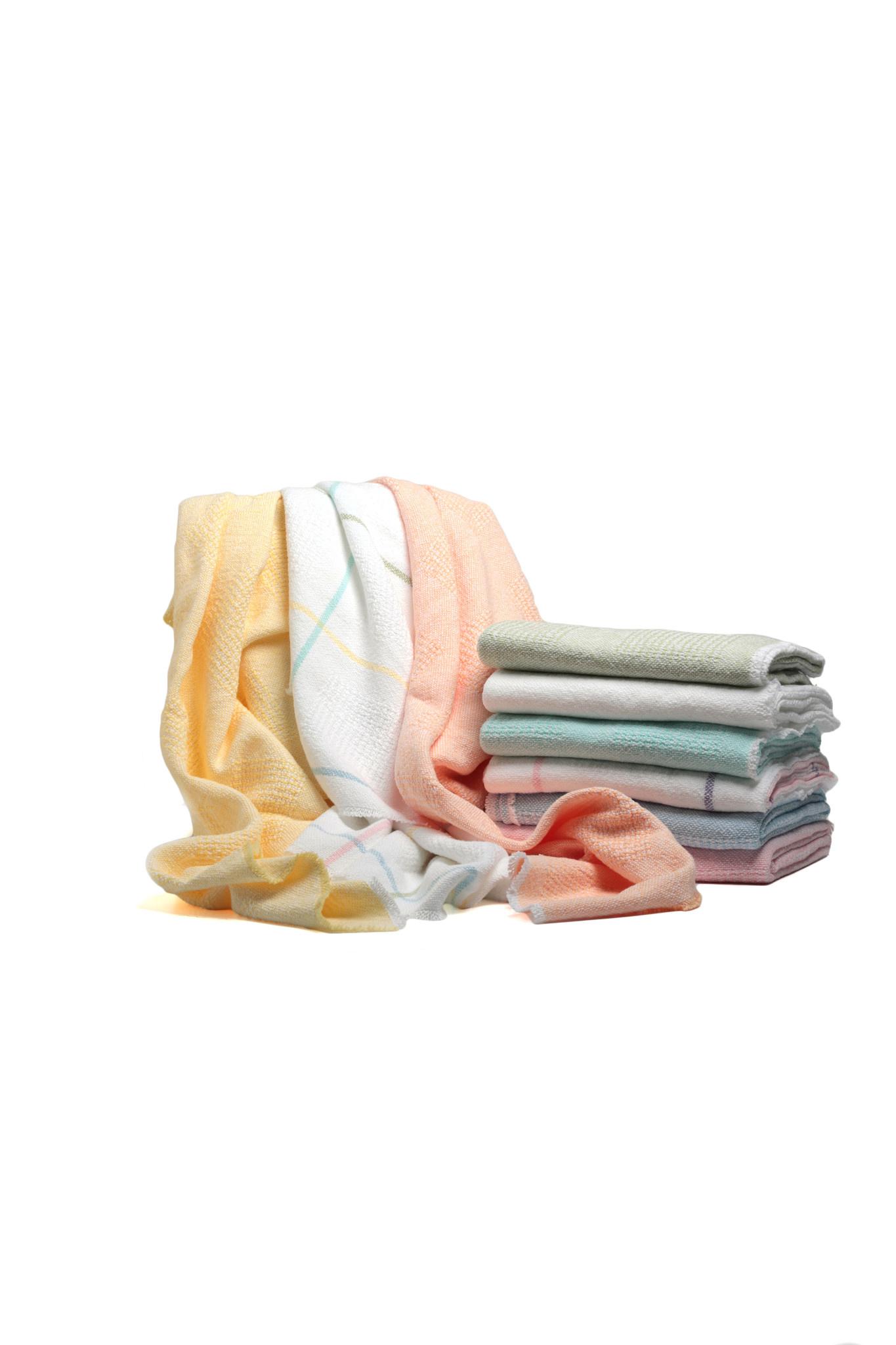 Solid Block Baby Blankets-2