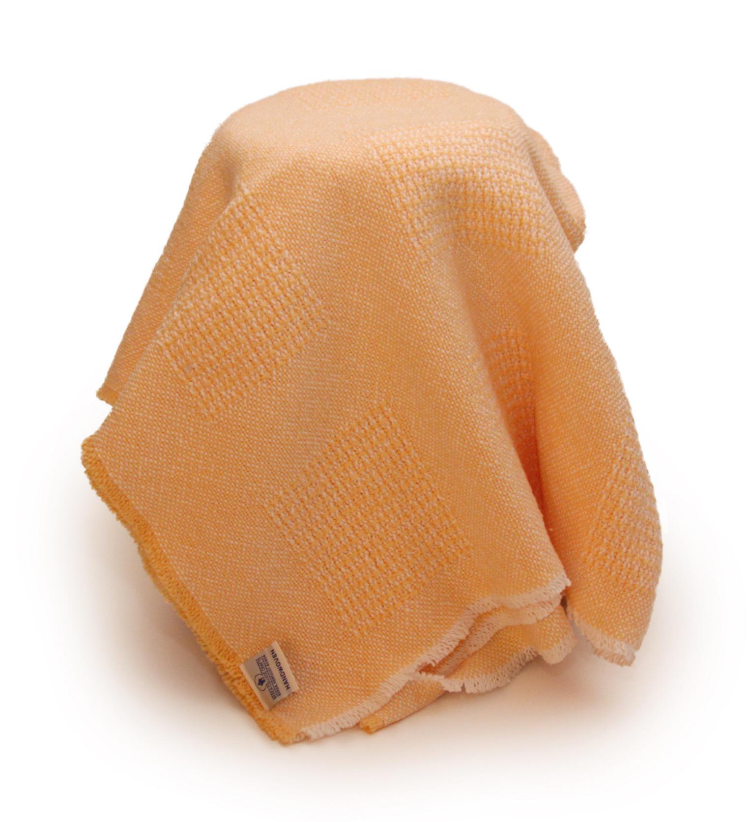 Solid Block Baby Blankets-9