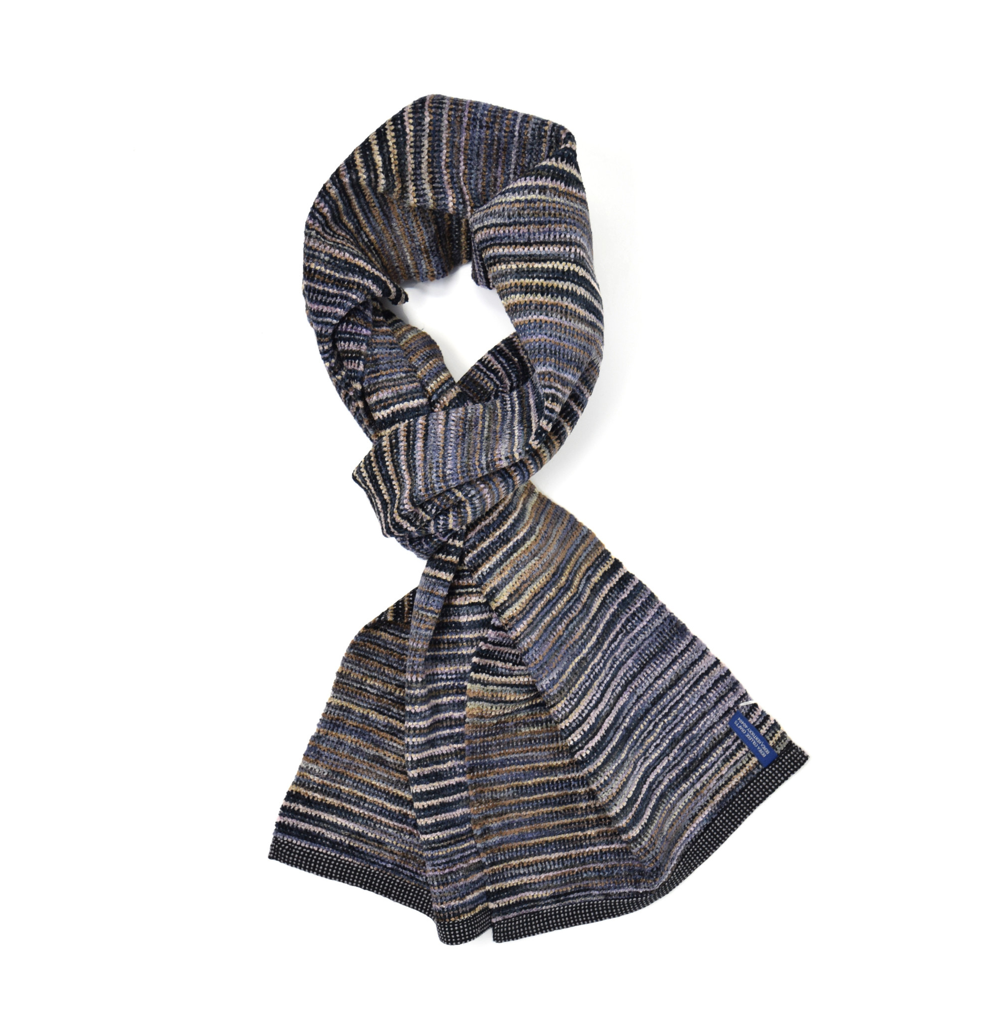 Chenille Scarves-4