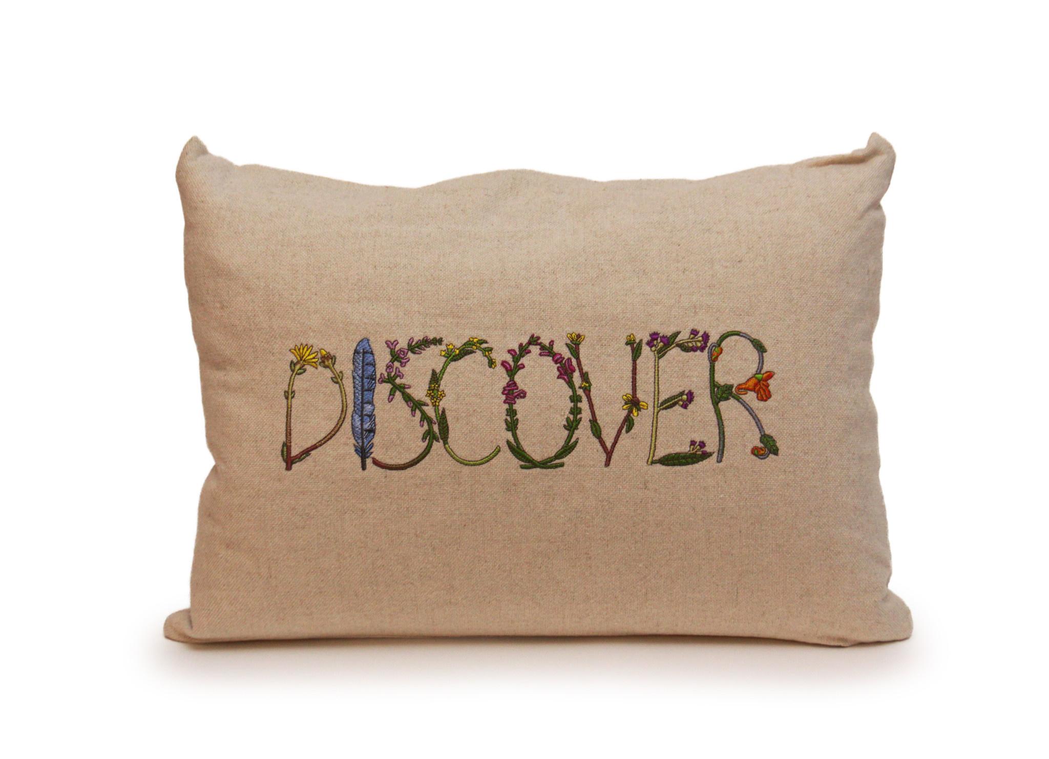 Season Pillows     DISC-2