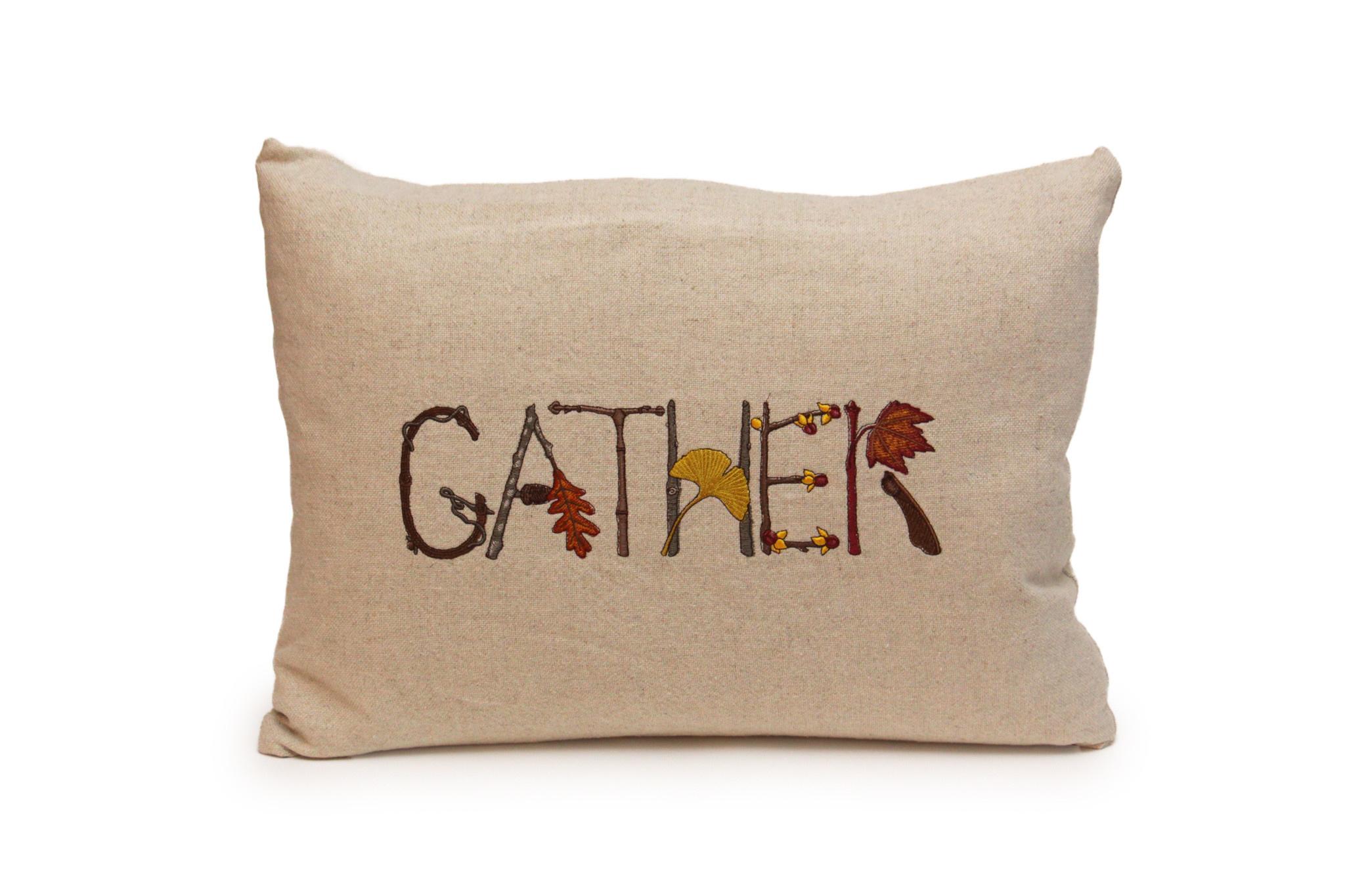 Season Pillows     DISC-1