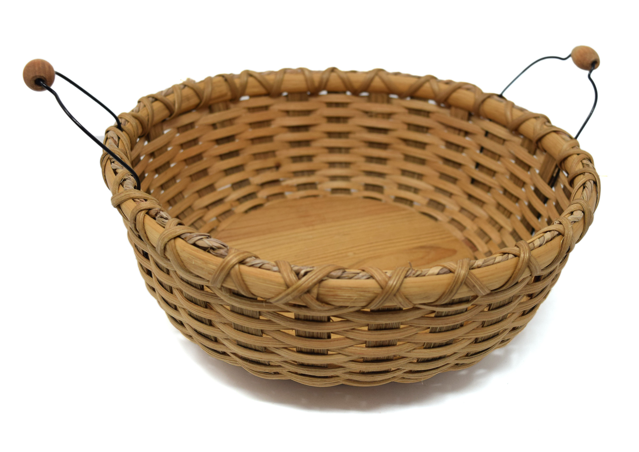 Round Bread Basket-1