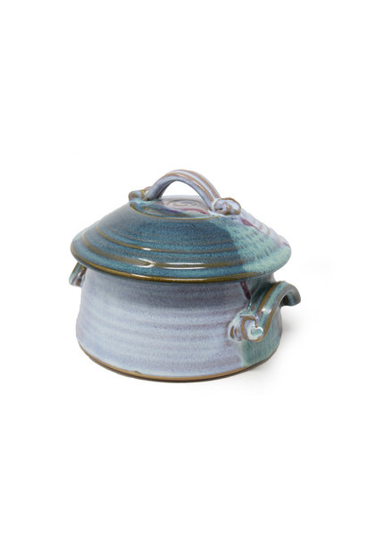 Large Casserole with Lid