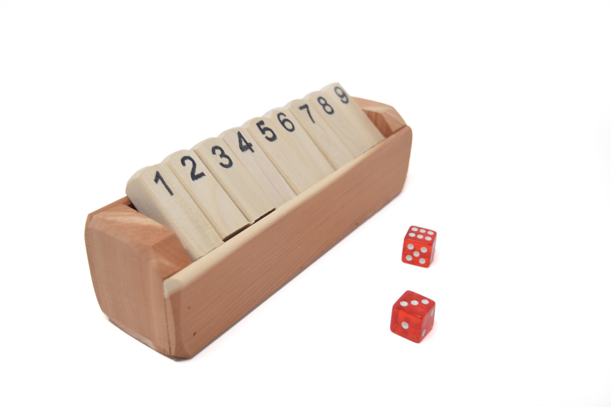 Clacker Game-1