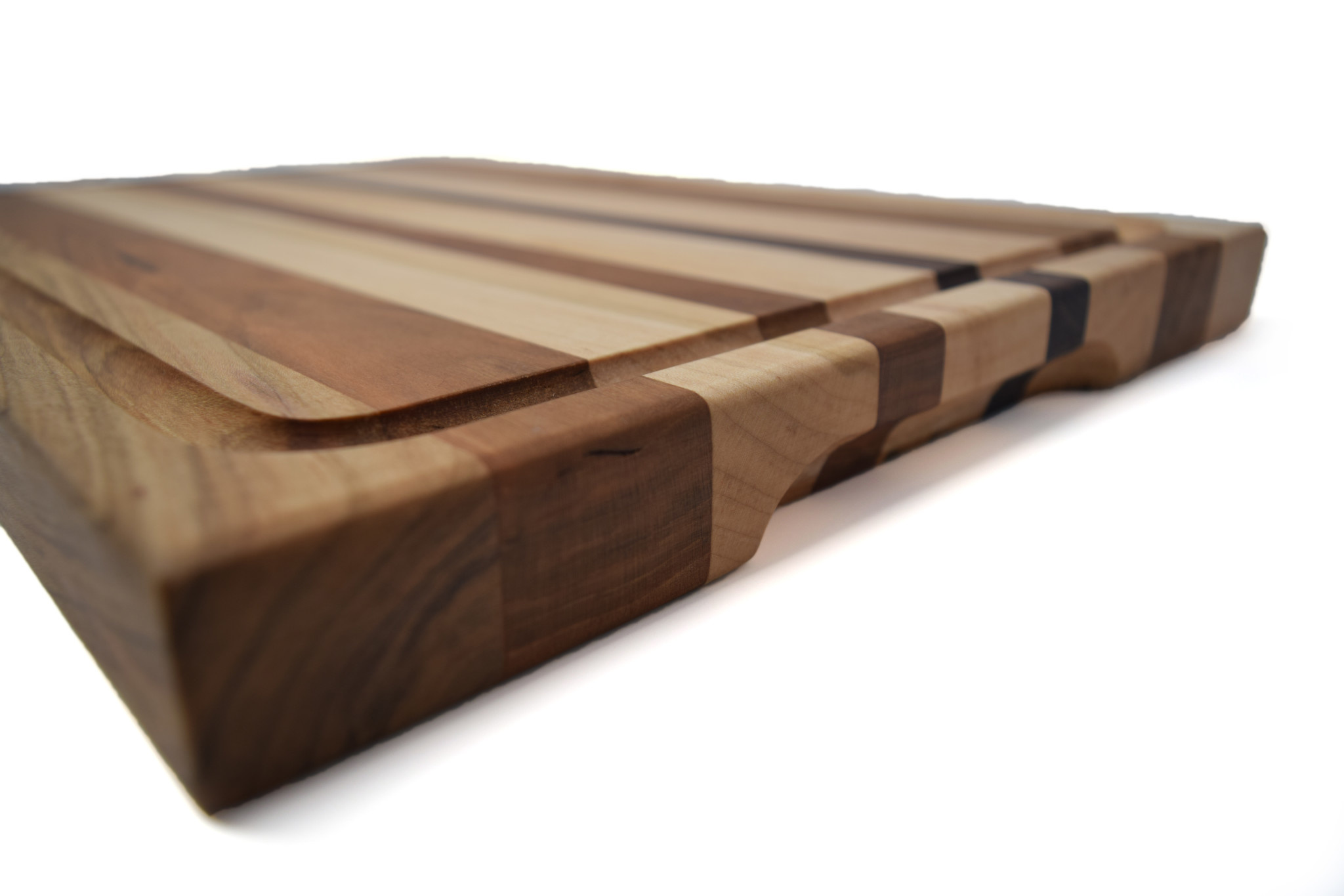 Grooved Chopping Block-1