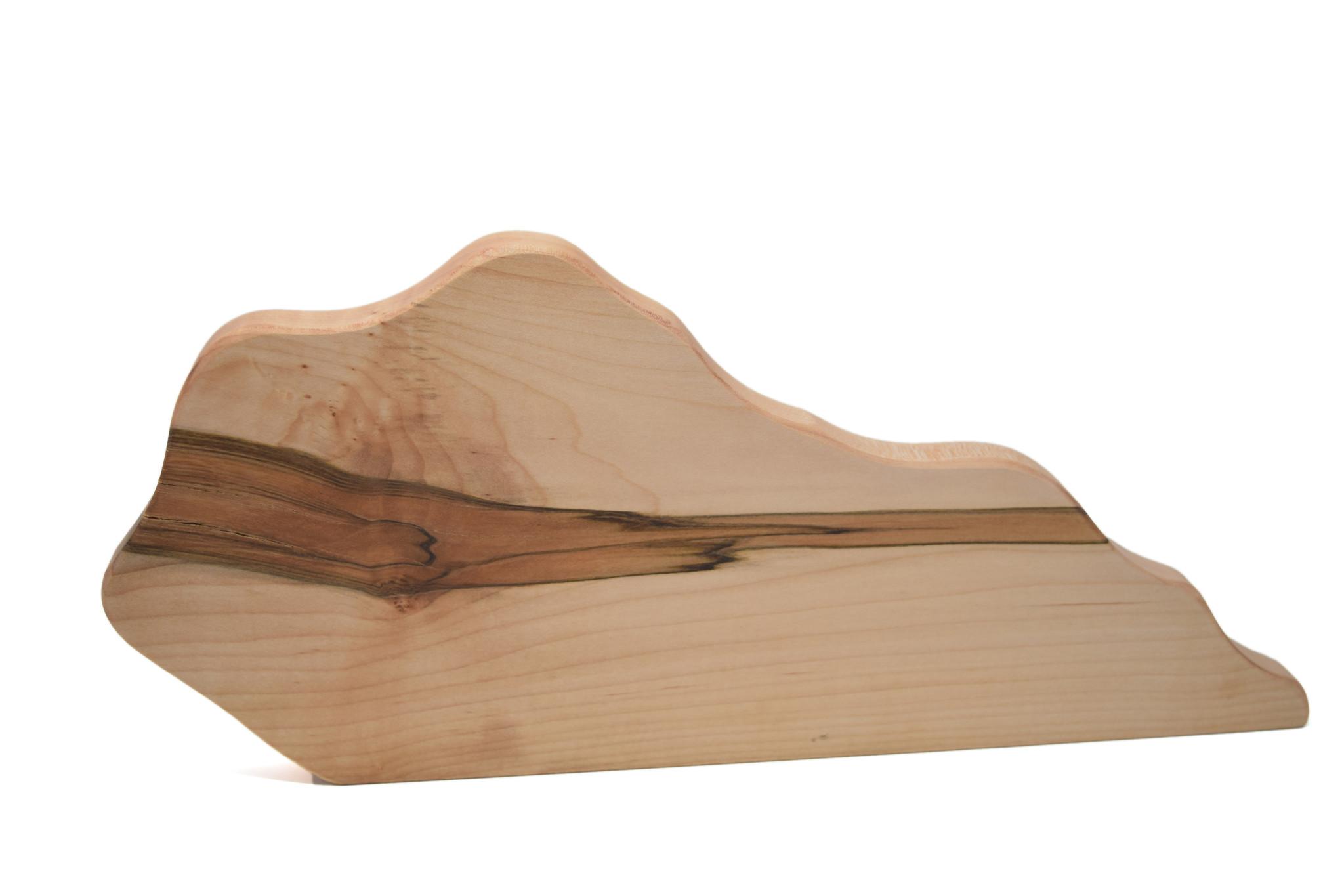 Kentucky Cutting Board-2