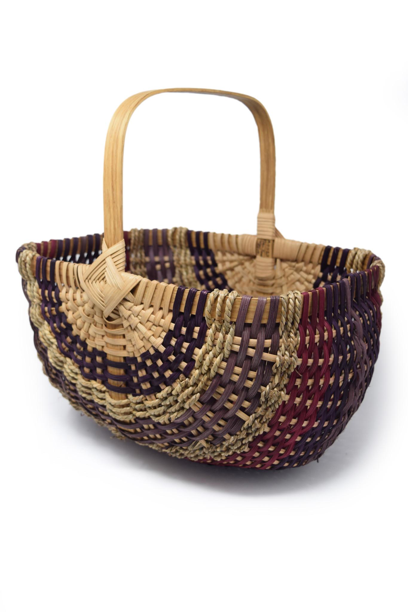 Rectangular Egg Basket-1