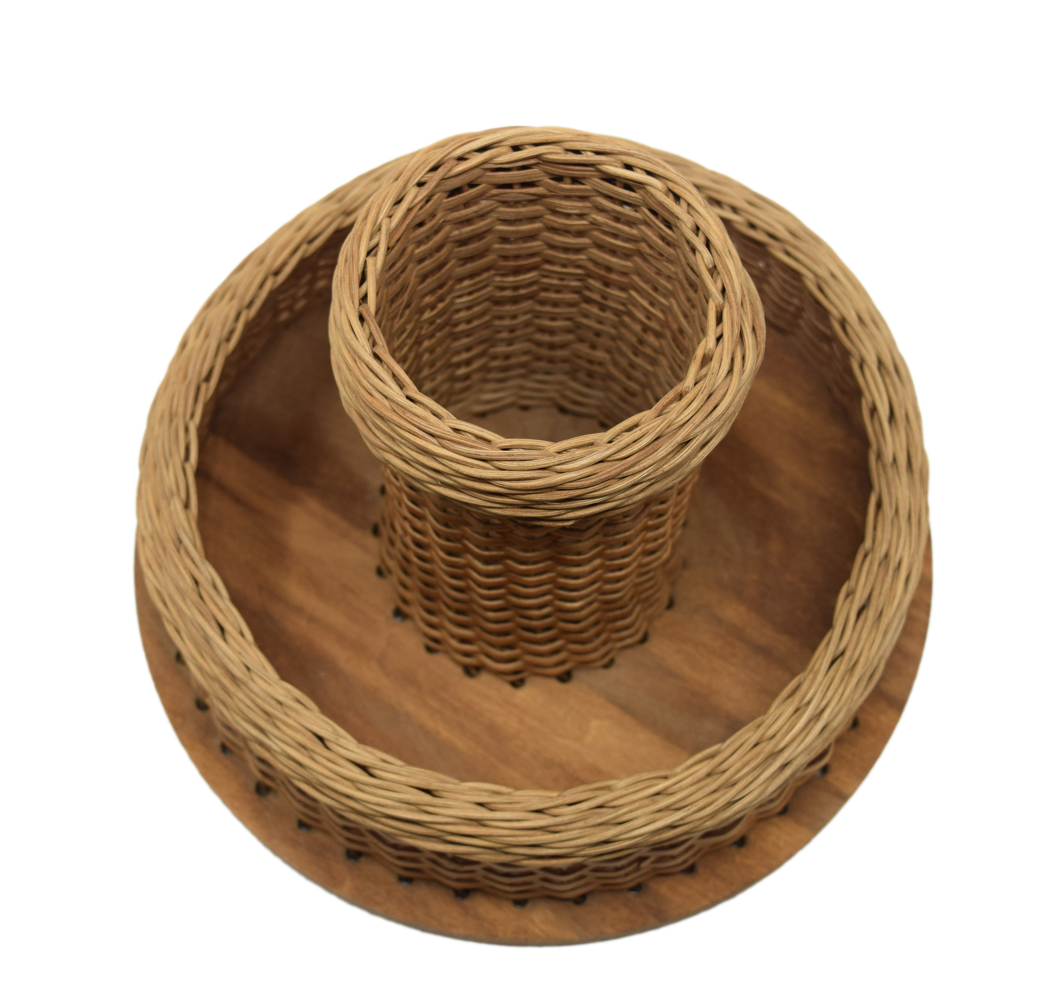Spices and Spoons Basket-2