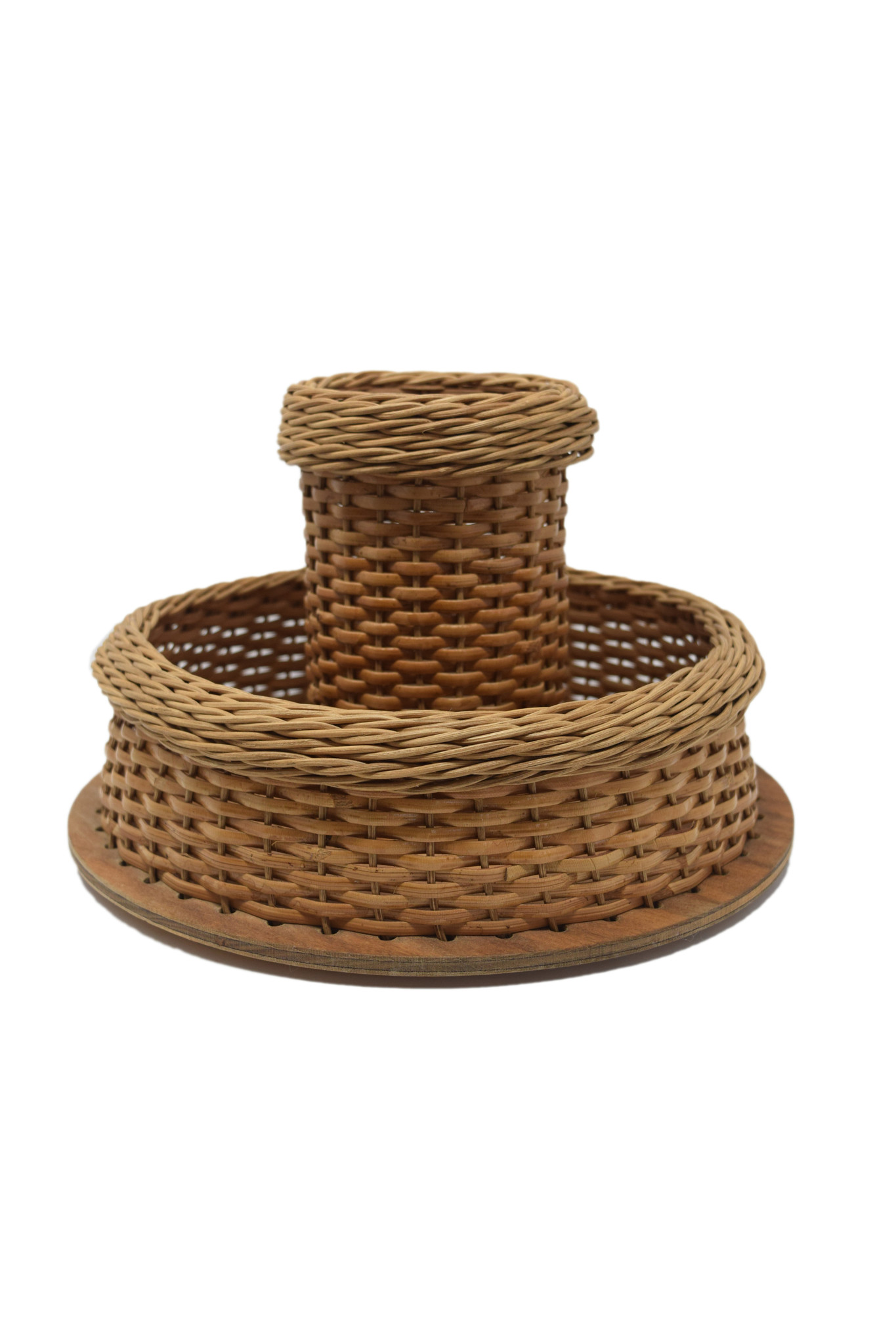 Spices and Spoons Basket-1