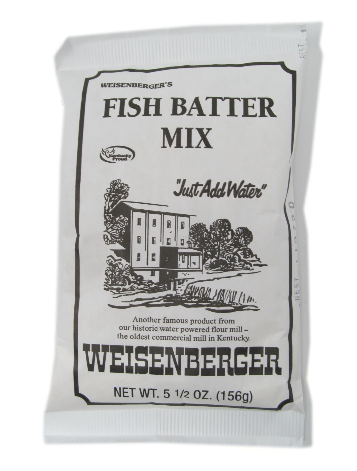 Fish Batter Mix-1