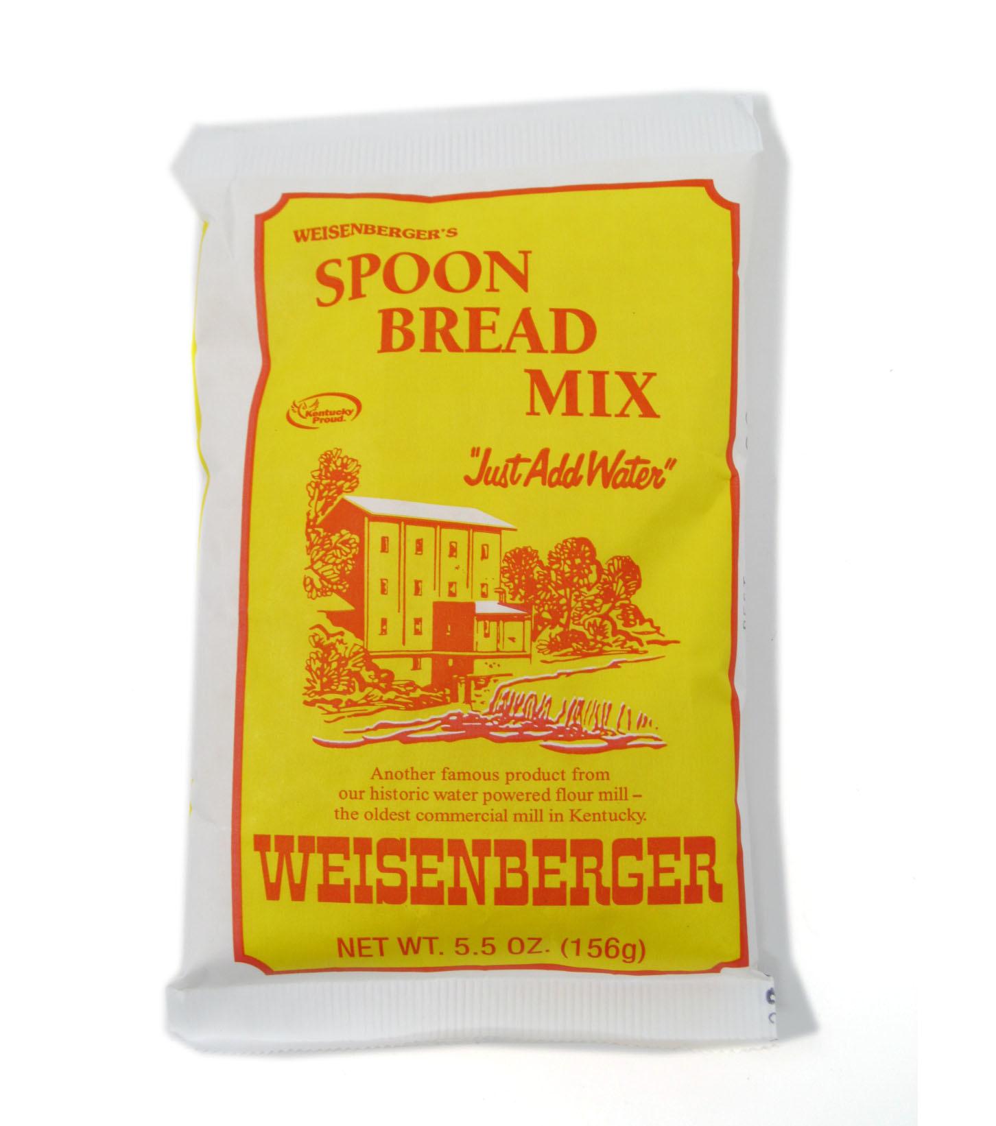 Spoonbread Mix-1