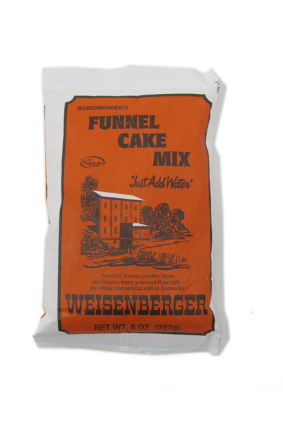 Funnel Cake Mix