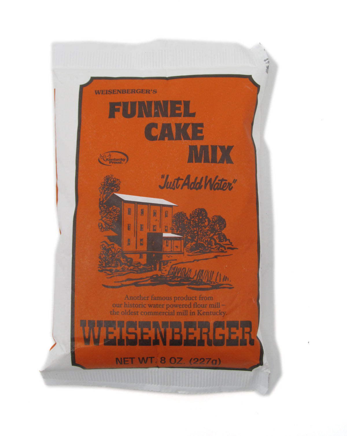 Funnel Cake Mix-1
