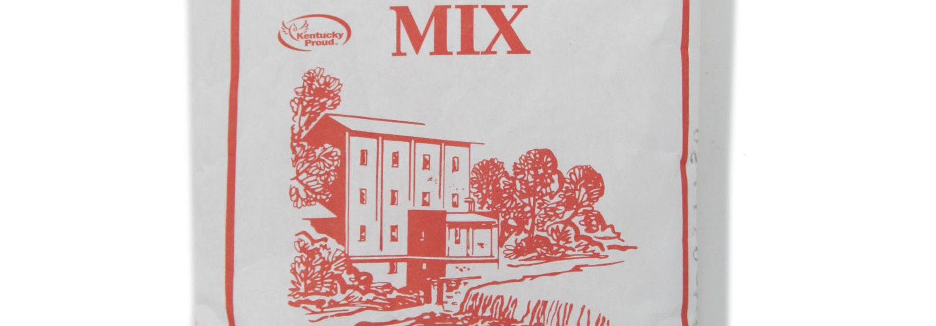 Seasoned Flour Mix