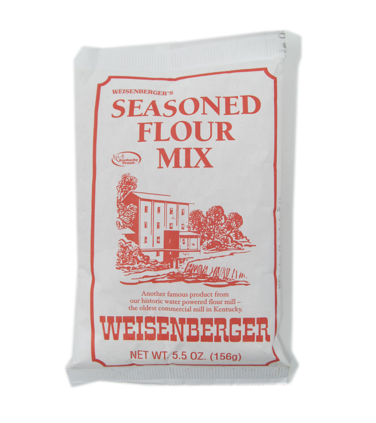Seasoned Flour Mix-1