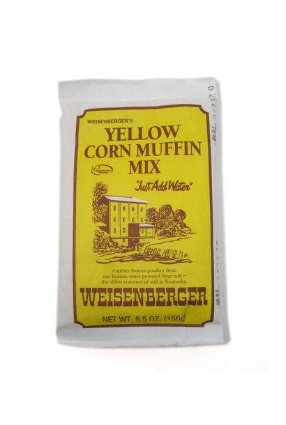 Yellow Corn Muffin Mix