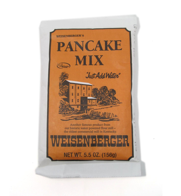 Pancake Mix-1