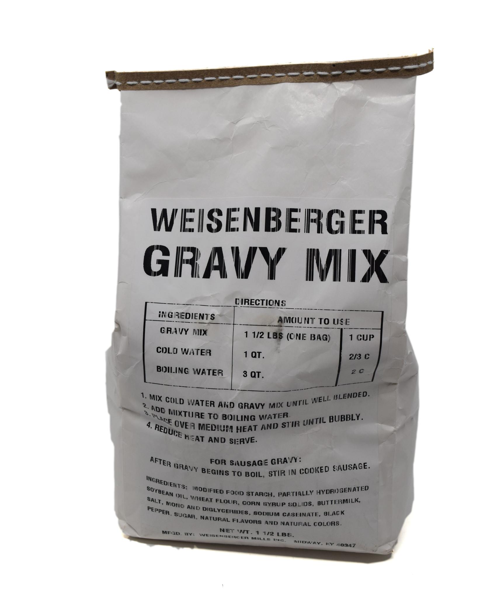 Gravy Mix-1