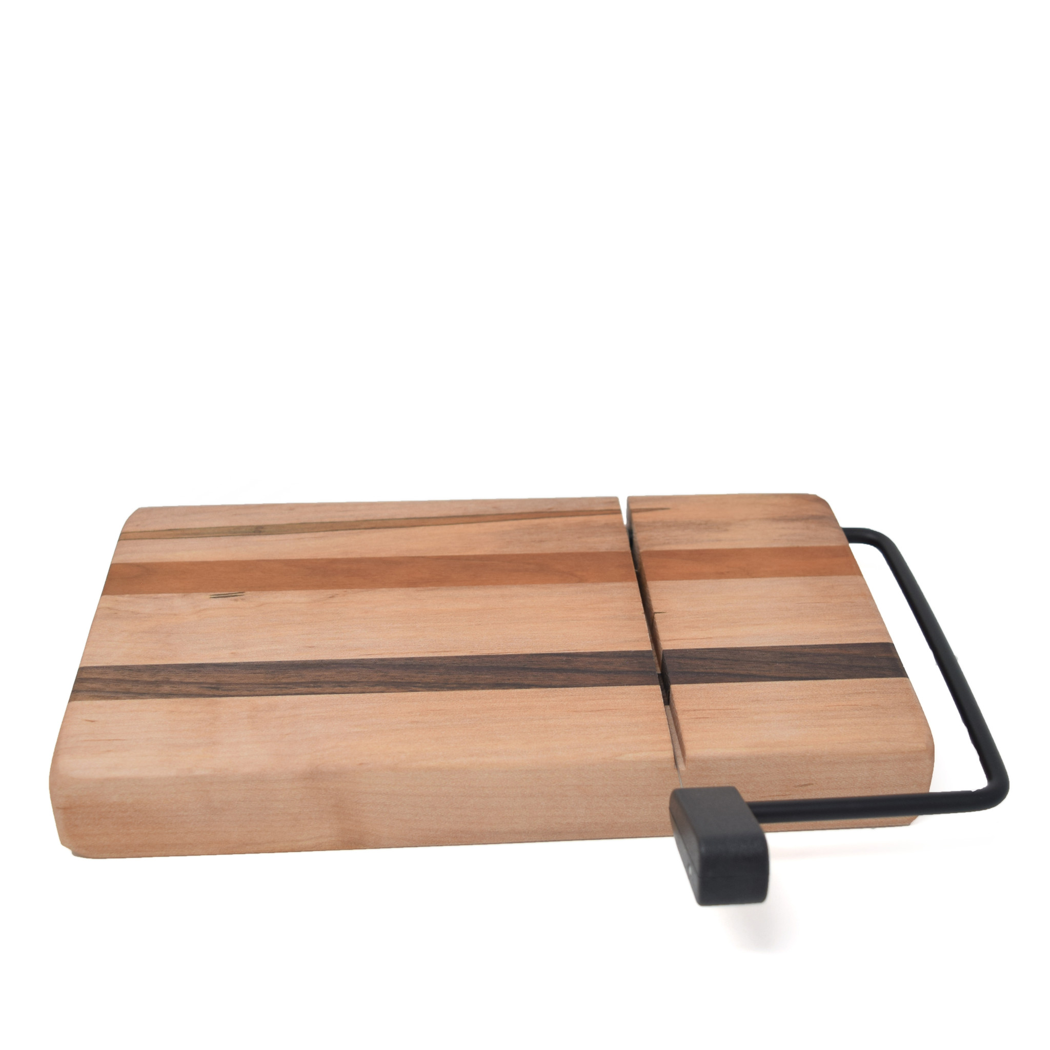 Wire Cheese Slicer and Board-1